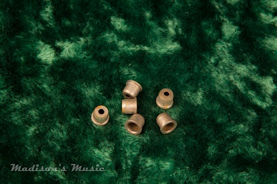 Telecaster AGED Body Bushings