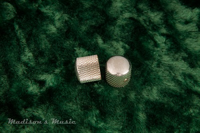 50's Era AGED Telecaster Dome Knobs
